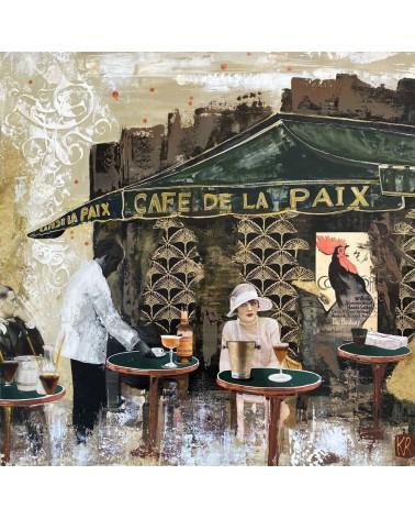 Café-de-la-paix-:-Karine-Romanelli