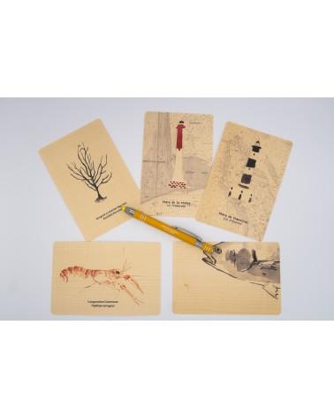 Série-cartes-postales-Ateliers-Assis