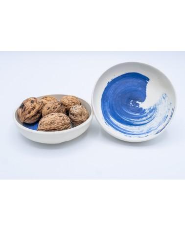 Coupelle-porcelaine-bleue-Pierre-Ghesquiere