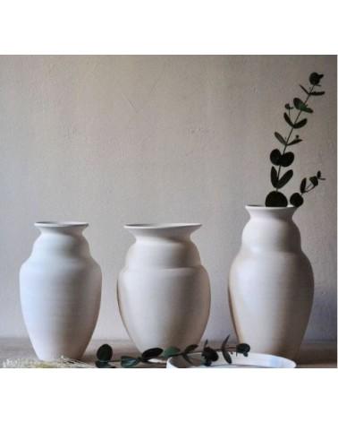 vases-porcelaine-brute-Pierre-Ghesquiere