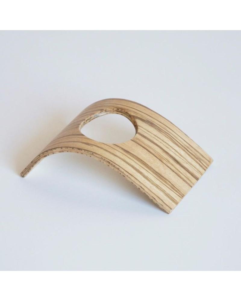 Rond-de-serviette-bois